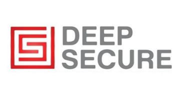 Deep Secure logo