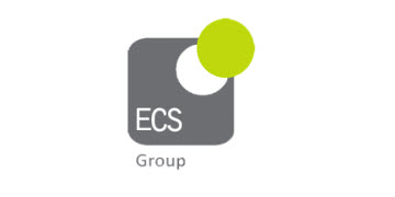 The ECS Resource Group  logo