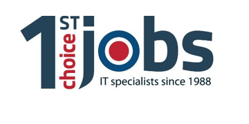1st Choice Jobs logo