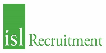 ISL Recruitment logo