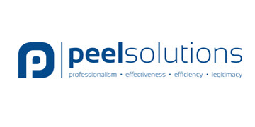 Peel Recruitment and Training Solutions Ltd logo