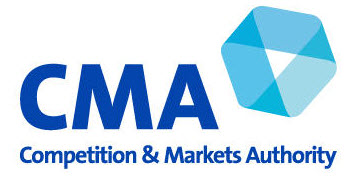 Competition Markets Authority (CMA) logo