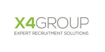 X4 Group Ltd. logo
