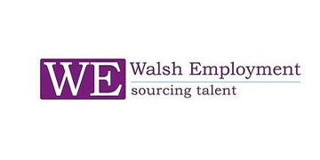 Walsh Employment logo