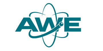 Atomic Weapons Establishment logo