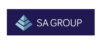 SA Group logo