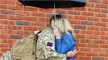 New support measures announced for UK military personnel