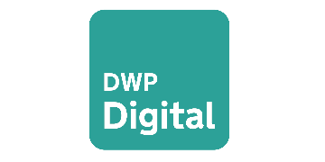 DWP Digital Group logo