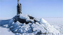 UK in race with Russia to cease Arctic defence opportunities