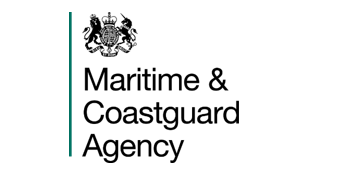 The Maritime and Coastguard Agency logo