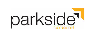 Parkside Recruitment logo