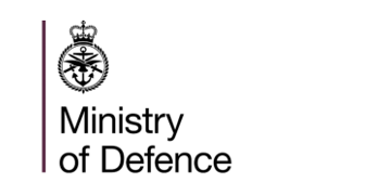Ministry of Defence,- Joint Forces Command logo