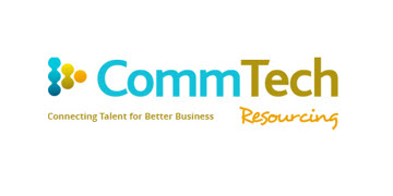 Commtech Resourcing Ltd logo