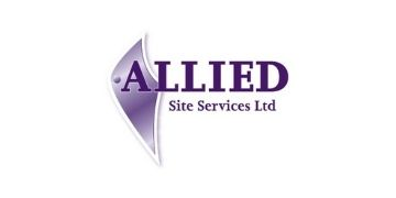 Allied Site Services Ltd  logo