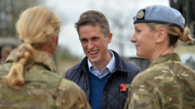 Women now able to apply to any UK military role