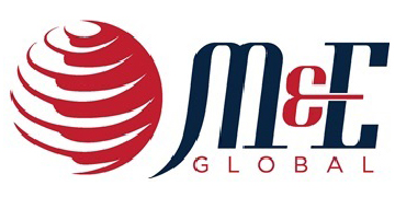 M&E Global Resources logo