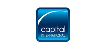 Capital International logo