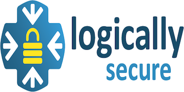 Logically Secure logo
