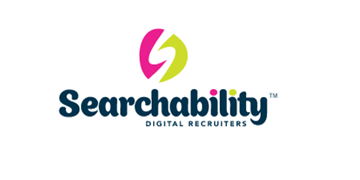Searchability logo