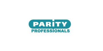 Parity logo